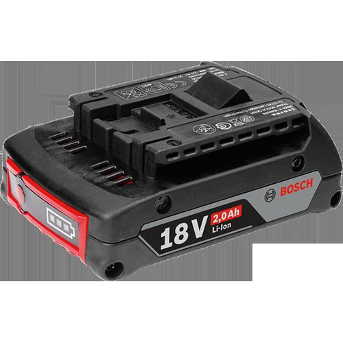 Bosch GBA 18V 2.0 Ah M-B Professional