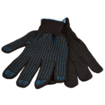 cotton-gloves-with-pvc-75-black