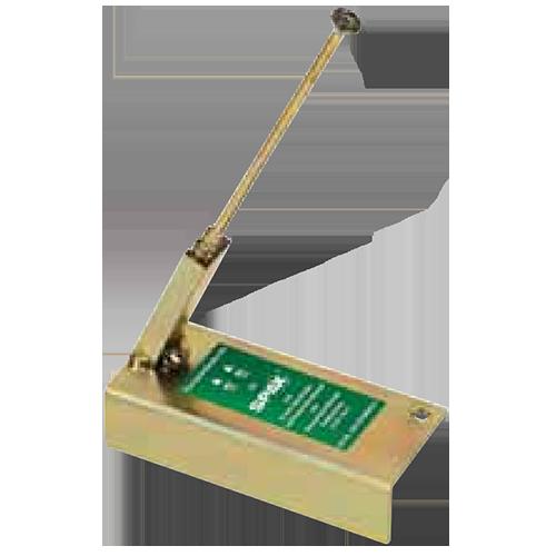 Кондуктор для установки шурупов D-8мм SPAX