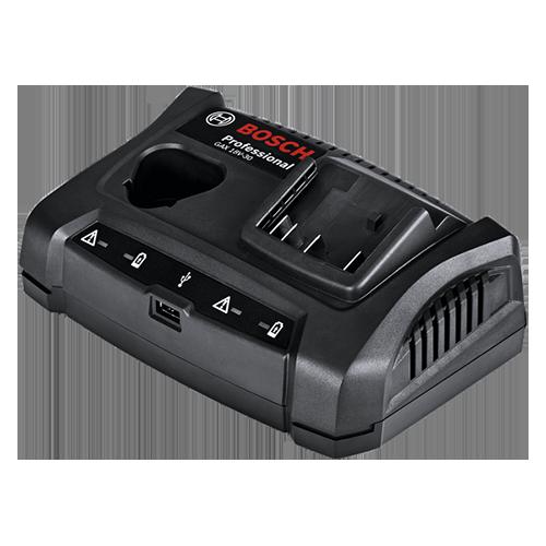 Зарядное устройство GAX 18V-30