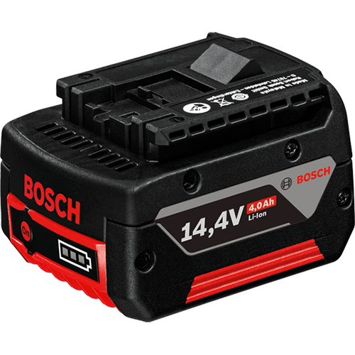 Bosch GBA 14,4V 4.0 Ah M-C Professional