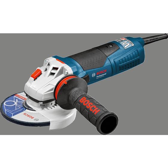 Углошлифовальная машина GWS 19-150 CI