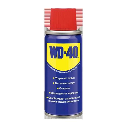 WD-40 многофункциональный продукт, 150мл