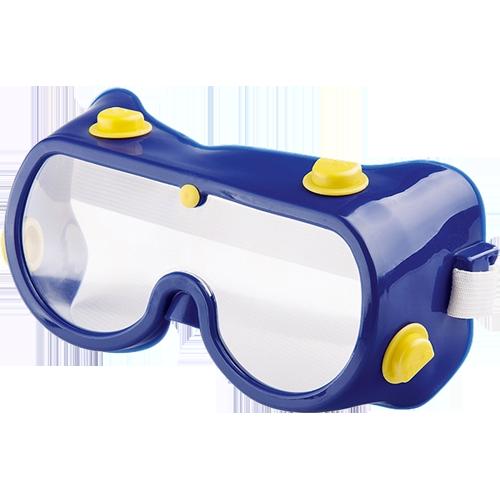 Очки защитные закрытого типа с непрямой вентиляцией, СИБРТЕХ