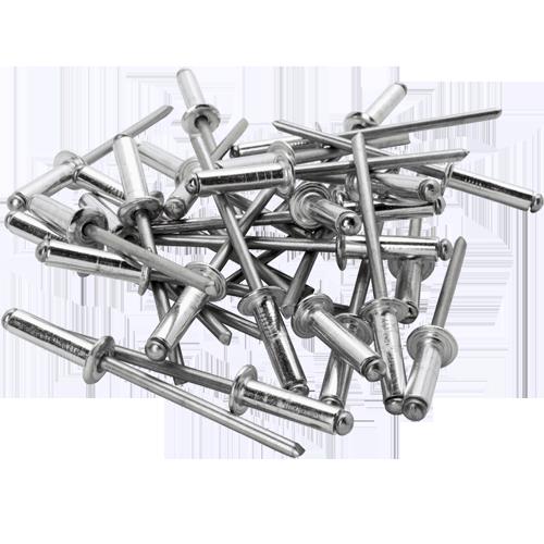 Заклепка вытяжная нержавеющая сталь А2/нерж. сталь А2